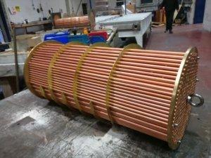 RNB Tube Plates