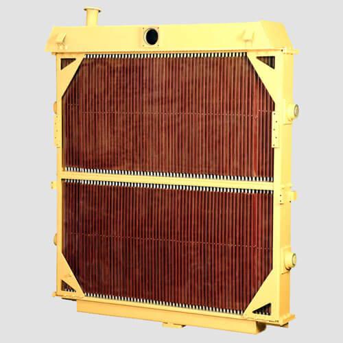 Diesel Engine & Generator Radiators