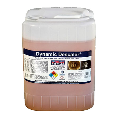Dynamic Descaler